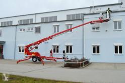 Anhænger lift teleskopisk Europelift TM 15TJ
