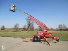 Anhænger lift teleskopisk Denka Lift Denka-Lift DK 7 MK22
