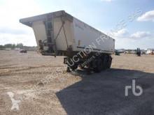 Remorque Schmitz Cargobull S334SD2P01EK benne occasion