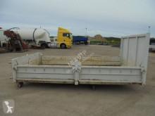 Dalby ampliroll trailer used hook arm system