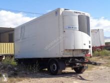 Anhænger køleskab Schmitz Cargobull AFG 18 FRIGO FRC 2 EJES