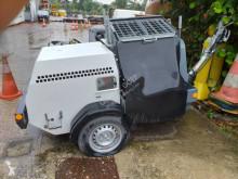 Anhænger betonpumpe P13 DHR