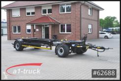Anhænger Krone AZW 18, Maxi, Midi, BDF Anhänger chassis brugt