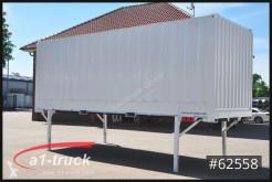 Контейнер Krone WB 7,45, Container, stapelbar, neu lackiert