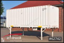 集装箱 科罗尼 WB 7,45, Container, stapelbar, Staplertasche