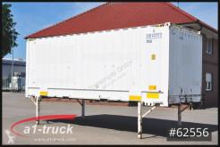 Krone WB 7,45, Container, stapelbar, Staplertasche tweedehands container