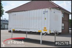 Контейнер Krone WB 7,45, Container, stapelbar, Staplertasche