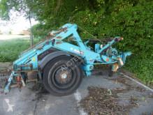 Remorque Lancier KW 73 / MWT