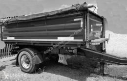 Schwarzmüller tipper trailer SDAH