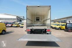 Schmitz Cargobull refrigerated trailer AFKO 18 LBW Carrier MAXIMA 1000