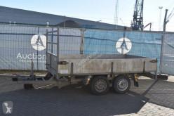 Remorque plateau BW Aanhangwagen