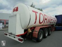 Remorque citerne alimentaire Schmitz Cargobull Lebensmitteltank- Drucktank- 24.000 Liter- Blatt
