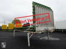 机械设备运输车 科罗尼 Baustoff-Flat