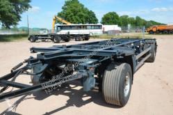 Anhænger Schmitz Cargobull AFW 18 chassis brugt