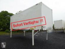 Надстройка фургон Krone Heck Alu.- Rolltor