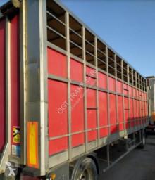 Anhænger anhænger til dyretransport Trailor