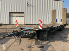 Remorca transport utilaje Renders TAN 3-1 L / 30 t Ggw./ Wechselzugöse 40-50mm