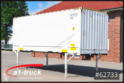 Kontejner Krone WB 7,45, Container, stapelbar, Staplertasche