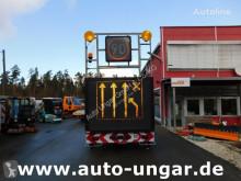 Utilaj de şantier Matériel NISSEN A2LED-02-120 Warnleitanhänger Verkehrsleittafel