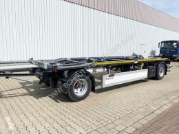 Remorca PS2P70B PS2P70B Abrollanhänger bis 7,25 m Behälter transport containere noua