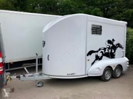 Прицеп коневоз Barbot CENTAURE 4000 STALLE