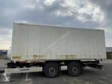 Надстройка фургон Krone BDF- Wechselkoffer C 7,45WK 7,3 RTTG