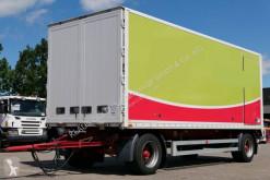 Meusburger MPA-2 trailer used box