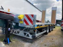Rimorchio MAX Trailer MAX 300 trasporto macchinari nuovo