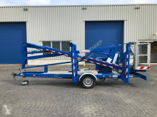 Remorque Thomas 150 NW, Aanhanger hoogwerker, 15 meter nacelle occasion
