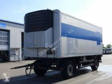 Rimorchio frigo Ackermann Carrier Maxima 1000*LBW 2T*MB-Achsen*