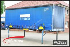 Krone container WB 7,45 BDF Container, stapelbar, Containertüren