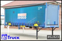 Krone WB 7,45 BDF Container, stapelbar, Containertüren Container usato