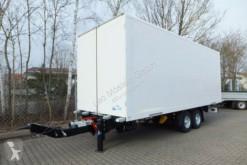 Rimorchio furgone Möslein Tandem- Kofferanhänger, Durchladbar