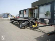 Anhænger Samro containervogn brugt