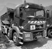 Caminhões MAN TGS MAN TGS 35.460 – 8 x 4 Kipper basculante usado