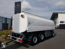 Rimorchio cisterna idrocarburi Esterer Esterer TA 24.240 4 Kammern 25.500 Liter