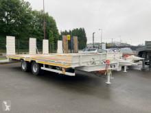 Rimorchio Louault R2CB15 trasporto macchinari nuovo