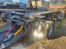 Anhænger Pomiers flerecontainere brugt