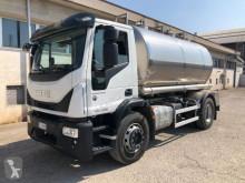 Camião cisterna Iveco Eurocargo 180-280