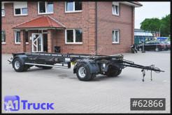 Anhænger Krone System Trailer, SAF, HUB 930mm bis 1310mm chassis brugt