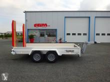 Rimorchio Gourdon VPR 350 VPR350 trasporto macchinari nuovo