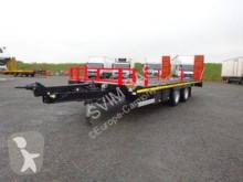 Rimorchio Gourdon PEB190 trasporto macchinari nuovo