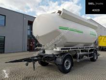 全挂车 油罐车 Spitzer Köhler BHC18/30/4A / 4 Kammern