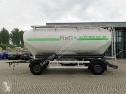 全挂车 油罐车 Spitzer Köhler BHC 18/30/4A / 30.000 l