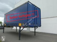Container Krone Heck mit Portaltüren