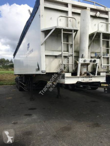 Stas trailer used cereal tipper