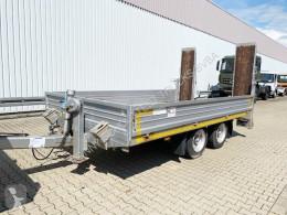 Heavy equipment transport trailer 651/6900 651/6900