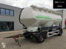 Aanhanger tank Feldbinder HEUT 30.2 / 30.000 l