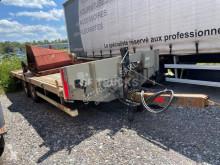 Container trailer Non spécifié