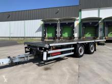 Samro flatbed trailer Non spécifié